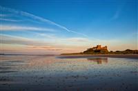 Northumberland Castles & Coast