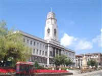 Barnsley Market & Holmfirth