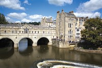 Bath & Somerset Splendour