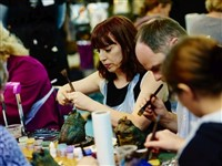 The Creative Craft Show - Manchester