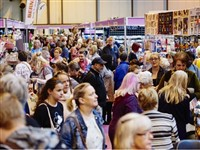 The Creative Craft Show, Birmingham