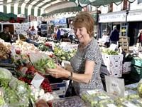 Doncaster Market