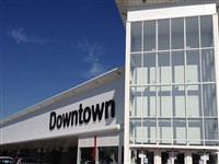 Downtown Superstore & Lincoln