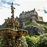 Edinburgh Short Stay