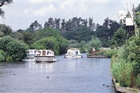 Norfolk Broads Explorer