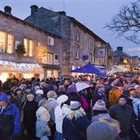 Grassington Dickensia Festival & Market