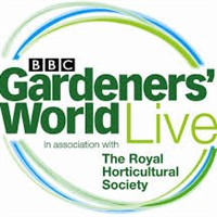 BBC Gardeners World at NEC Birmingham