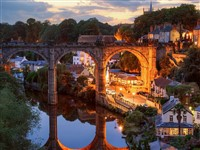 Knaresborough & Harrogate