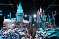 Hogwarts in the Snow: Warner Bros. Studio Tour