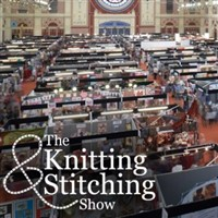 Knitting & Stitching Show @ Harrogate