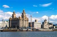 Liverpool City Break