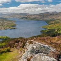Lochs & Whisky in Scotland