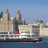 Liverpool Culture
