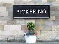 Pickering & Whitby