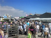 Skirlington Market & Bridlington