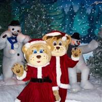 Christmas at Sundown Adventureland