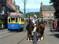 Beamish Living Museum